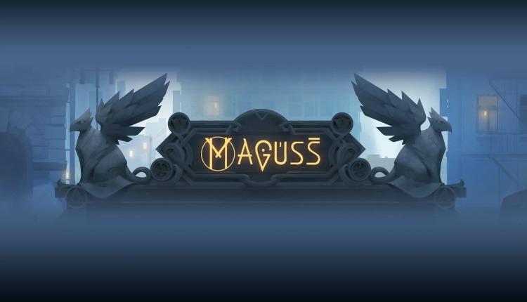 Spielevorstellung: Maguss